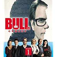 BULL/ブル 心を操る天才 シーズン1