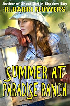 Summer at Paradise Ranch (Paradise Ranch Series #1) by [Flowers, R. Barri]