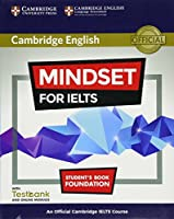 Mindset for IELTS Foundation. Student's Book and Online Modules with Testbank