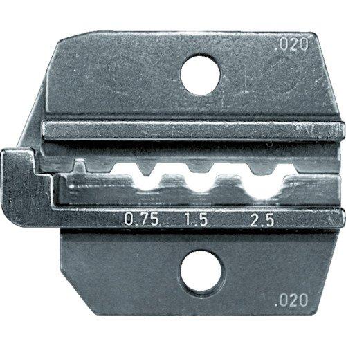 RENNSTEIG 圧着ダイス 624-020 裸端子 0.25-2.5 62402030
