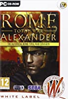 Alexander - Rome Total War add on - GSP (PC) (輸入版)