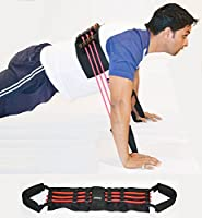 Cougar電源Push Up / Chest Expanderライト