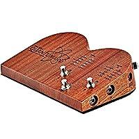 ORTEGA オルテガ フットパーカッション&ルーパー Multi Digital Percussion Stomp Box & Looper QUANTUMLOOP 【国内正規品】