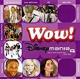 WOW!~ディズニーマニア4 プレゼンツ・ディズニーロック&ポップ!!ミュージック・アルバム ユーチューブ 音楽 試聴
