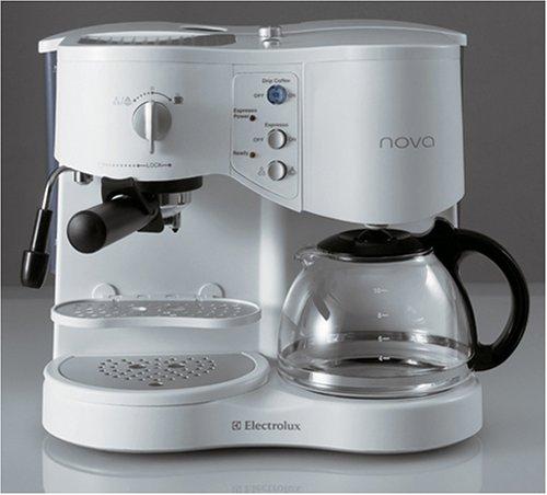 RoomClip商品情報 - Electrolux NOVA エスプレッソ&コーヒーメーカー NOVA ECM350