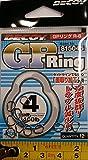 R-6 GP RING #4 カツイチ