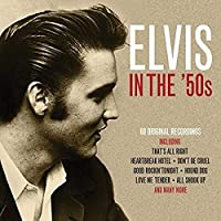 Elvis In The '50S [Import]