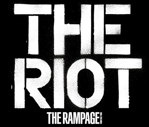 THE RAMPAGE from EXILE TRIBE【WAKE ME UP】歌詞の意味を解釈!の画像