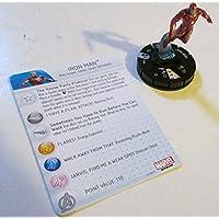 Marvel Heroclix Avengers Age Of Ultron – Iron Man # 101 ( 2015 )