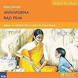 Annapurna / Rajs Film. 4 Audio-CDs