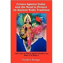 Crimes Against India