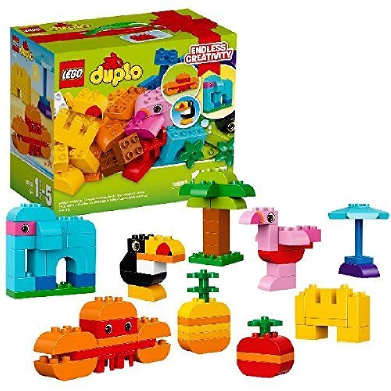 レゴ(LEGO)デュプロ デュプロ(R)のアイデアボックス 10853