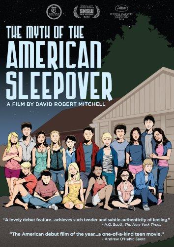 Myth of the American Sleepover [DVD] [Import]