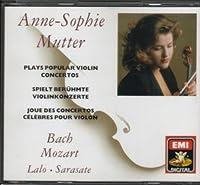 Brandenburg Concertos 5 & 6 / Orchestral Suite 1