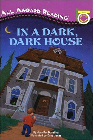 In a Dark, Dark House (All Aboard Picture Reader)の詳細を見る