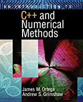 An Introduction to C++ and Numerical Methods【洋書】 [並行輸入品]