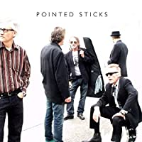 Pointed Sticks by Pointed Sticks