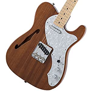 Fender / Made in Japan Traditional 69 Telecaster Thinline Natural