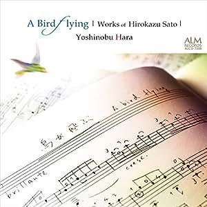 鳥が飛ぶ ー佐藤弘和作品集ー