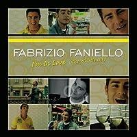 I'm in love [Single-CD]