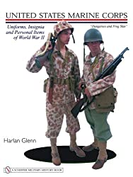 United States Marine Corps: Uniforms, Insignia And Personal Items of World War II