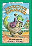 Detective Dinosaur (An I Can Read Book)
