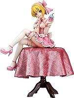 アイドルマスター シンデレラガールズ 宮本フレデリカ 小悪魔メイドVer. 1/8スケール ABS&PVC製 塗装済み完成品フィギュア