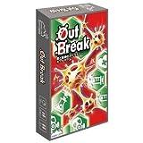 カードゲーム アウトブレイク Out Break
