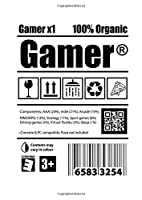 Notebook: Gamer Games Console Gamer Classic Gift 120 Pages, A4 (About 8,5X11 Inches / Letter), Dot Grid