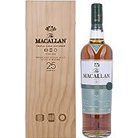 シングルモルト ウイスキー ザ マッカラン 25年ファインオーク 700ml