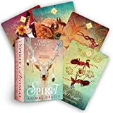 The Spirit Animal Oracle: A 68-Card Deck and Gu...