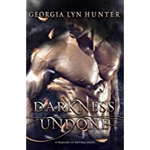 Darkness Undone (Warlords of Empyrea 1)