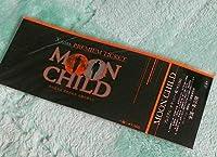 MOON CHILD Xmasプレミアムチケット未使用