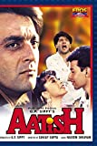 Aatish: Feel the Fire [DVD] [Import]