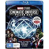 Marvel Cinematic Universe Phase 1 Collector's Edition