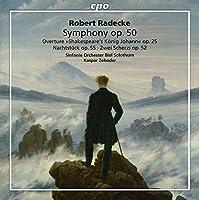 Radecke:Orchestral Works [Sinfonie Orchester Biel Solothurn , Kaspar Zehnder] [Cpo: 777995-2] by Sinfonie Orchester Biel Solothurn