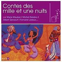 Contes Des Mille Et Une Nuits
