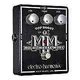 EHX Electro Harmonix エフェクター Micro Metal Muff [並行輸入品]