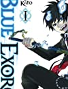 Blue Exorcist, Vol. 1