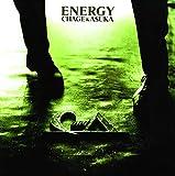 【Amazon.co.jp限定】ENERGY(初回生産限定)(紙ジャケット仕様)(CD)(デカジャケット付)