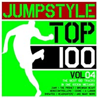 Jumpstyle Top 100 / 4