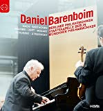 Daniel Barenboim Box [DVD] [Import]
