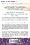 The Essential Guide to Aromatherapy and Vibrational Healing 画像