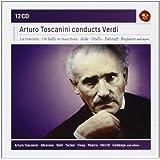 Arturo Toscanini Conducts Verdi (Sony Classical Masters)