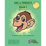 ABC & PHONICS, Book 1: Global Edition