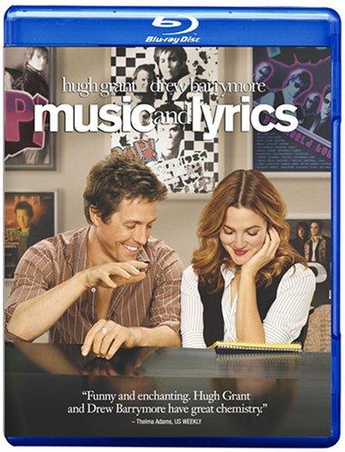 ラブソングができるまで [Blu-ray]の詳細を見る