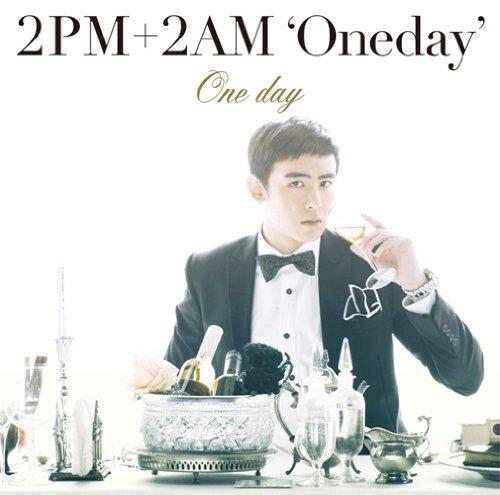 One day(初回生産限定盤C)(ニックン盤)