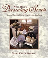 Nell Hill's Decorating Secrets