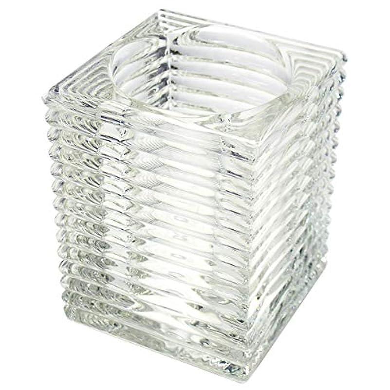 かる生物学シャークキャンドルホルダー ガラス6 キャンドルスタンド ろうそく立て ティーライトキャンドル ティーキャンドル