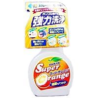 UYEKI スーパーオレンジ泡タイプ 天然系住居オレンジ洗剤